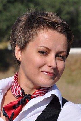Profil von Vika (IF-Code: VIF129)