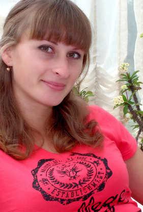 Profil von Ksenia (IF-Code: KSD881)
