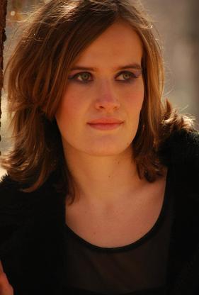 Profil von Laura (IF-Code: LAK784)