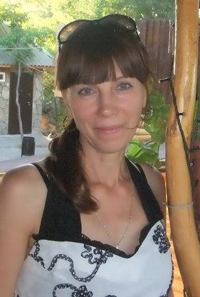 Profil von Tina (IF-Code: TIM589)