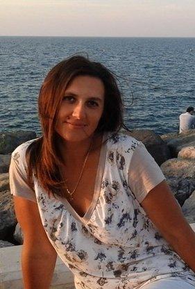 Profil von Irina (IF-Code: IRS365)