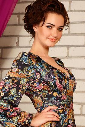 Profil von Olesya (IF-Code: OLZ898)