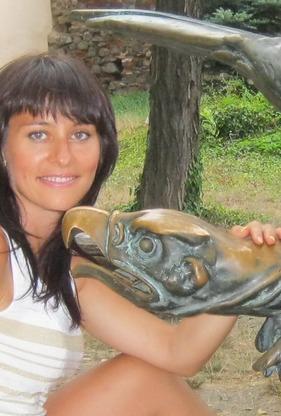 Russische Frau Zum Heiraten Russin Russland Ukraine Alewi Picture ...
