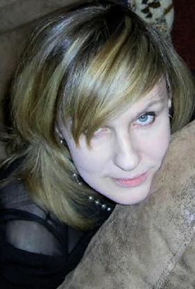 Profil von Irina (IF-Code: IRN323)