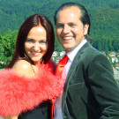 Bild von Inga und Uwe