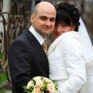 Bild von Olja und Marian