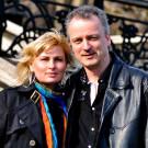 Bild von Julia und Uwe