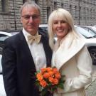 Bild von Tatyana und Frank-Uwe