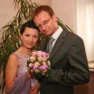 Bild von Katharina und Lothar