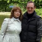 Bild von Lyudmila und Ronny