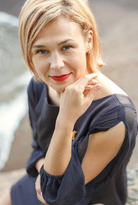 Bild von Anastasiya