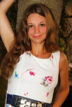 Bild von Darya