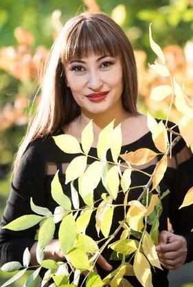 Bild von Feruza