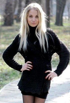 Bild von Polina