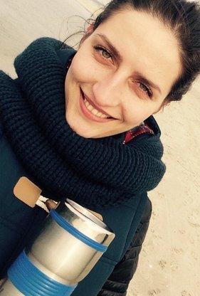 Bild von Sofia