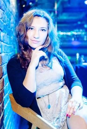 Bild von Svitlana