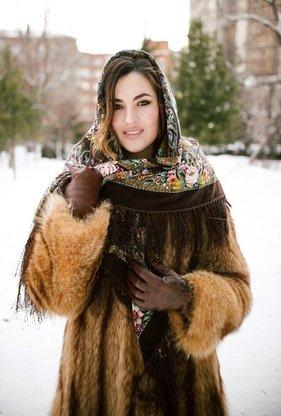 Bild von Yulia