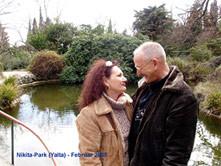 Irina und Manfred