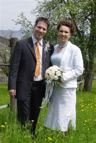 Julia und Mark