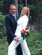 Elena und Fritz