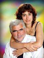 Marina und Jürgen