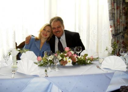 Tanja und Ralf