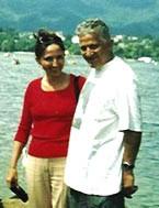 Milyauscha und Konrad