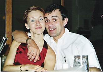 Tatiana und Markus