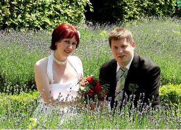 Nina und Gunnar