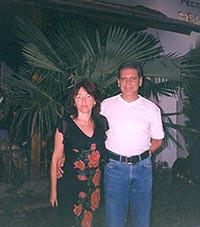 Larisa und Joachim