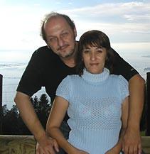 Aida und Friedl
