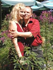 Ela und Eberhard