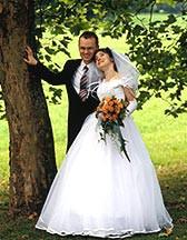 Alina und Michael