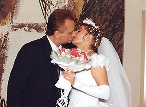 Tatyana und Walter