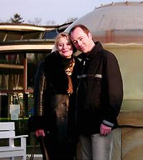 Alena und Joachim