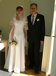 Svetlana und Werner