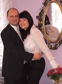 Elena und Dieter