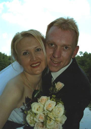 Tanja und Thomas
