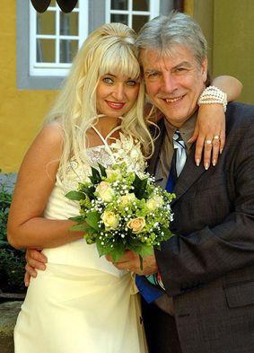 Galina und Steve