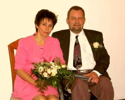 Tanja und Roland