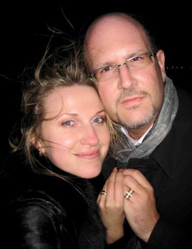 Elena und Alexander