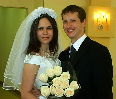Anastasia und J Örn