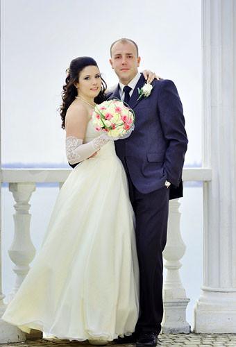 Katerina und Alexander