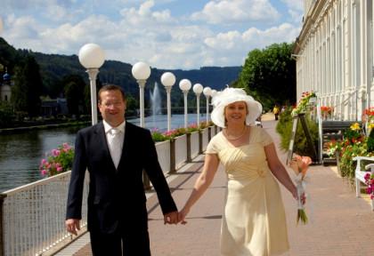 Julia und Knut