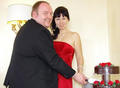 Elena und Carsten