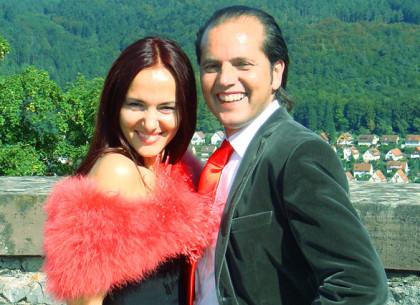 Inga und Uwe