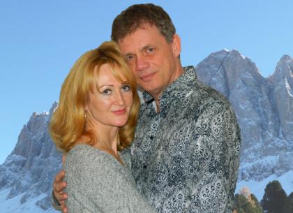 Margarita und Ralf