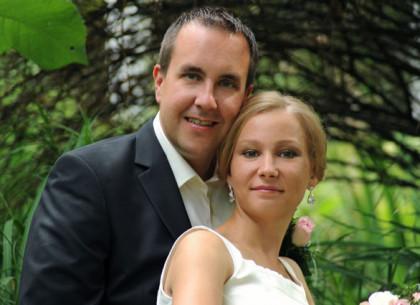 Anna und Markus