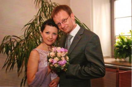Katharina und Lothar
