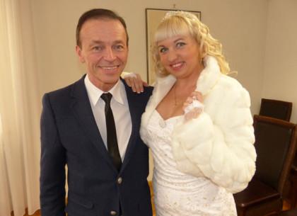 Yulia und Martin